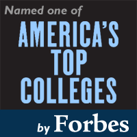 Rankings - Forbes Top Colleges