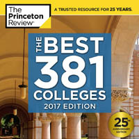 Rankings - Princeton Review Best Colleges