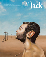 The Jack - Journal of Academic Writing - 2016