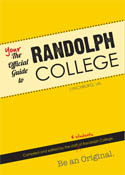 Your Official Guide to Randolph College