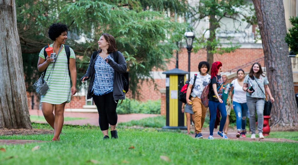 Randolph College is among the best colleges under 40k