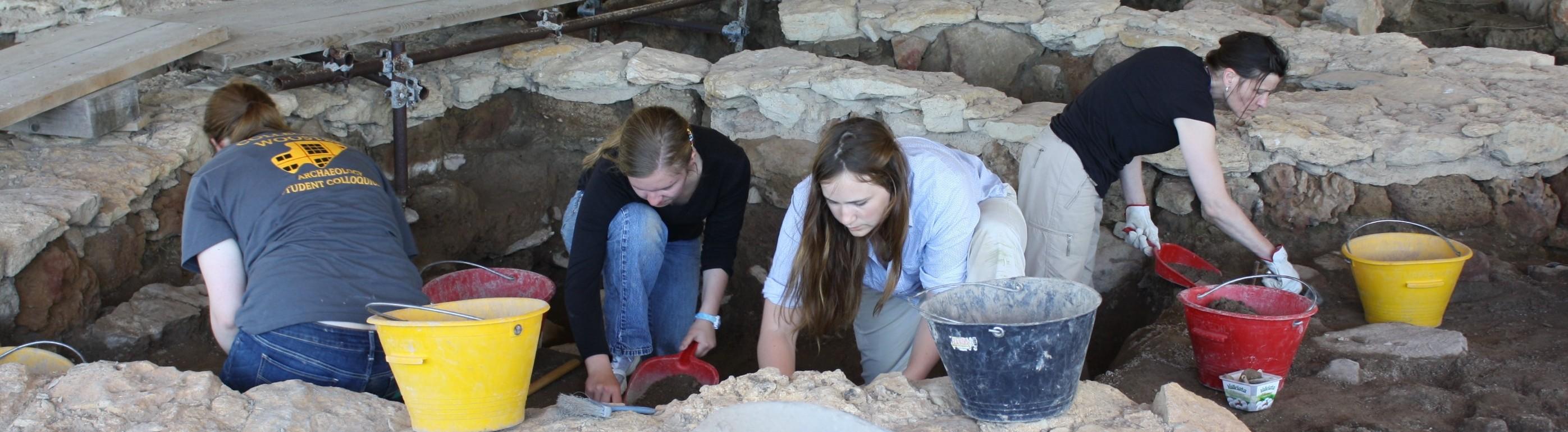 Sant'Imbenia excav1