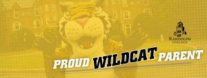Facebook Background = Randolph College - Parents - Proud WildCat Parent