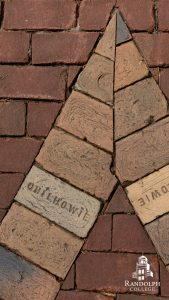 Instagram Story - Phone Background = Randolph College - Scenes - Chilhowie Bricks