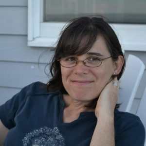 photo of Suzanne Eaton