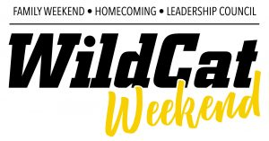 WildCat Weekend - Family Weekend, Homecoming, and Leadership Council