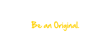 RC Brand Image - Be an original!