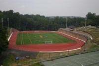 Field and Track Complex