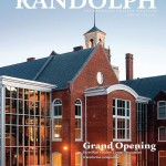 Randolph magazine