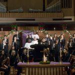 Photo of Vespers Concert