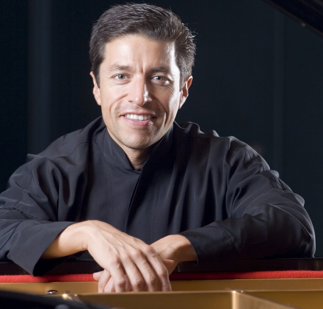 Gustavo Romero Piano Concert Set For Feb 20 News And Events