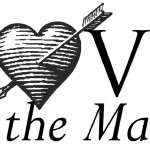 LOVE at the Maier logo