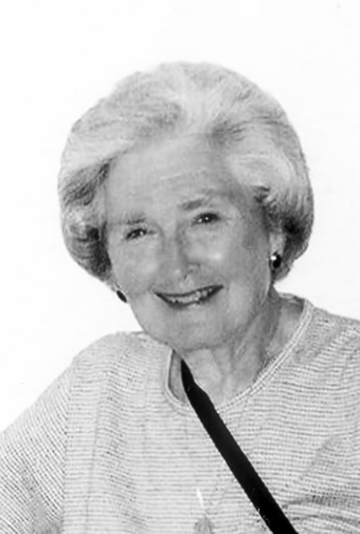 Photo of Martha Sykes