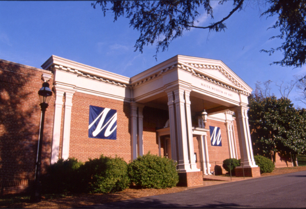 Maier Museum of Art at Randolph College