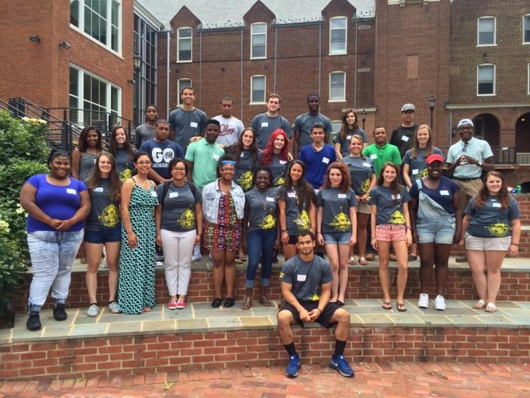 Davenport Leadership Institute group