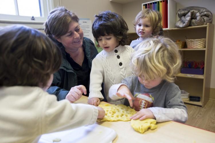 Nursery School pic