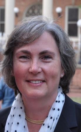 Elizabeth Maffey