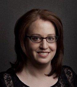 Christina Stoddard '99