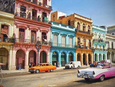Cuban architecture