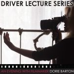 Driver Lecture poster