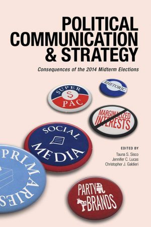Political Communication & Strategy Book