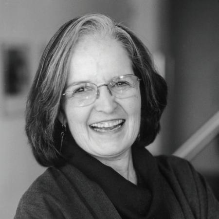 Anne Wilkes Tucker '67