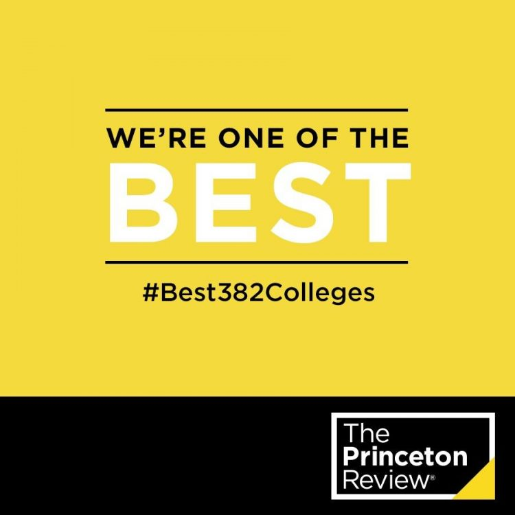 Best Colleges logo