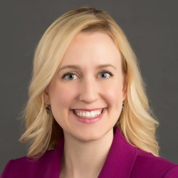 Kristina Rasmussen (photo from Illinois Policy Institute)