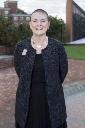 Carla Alexander