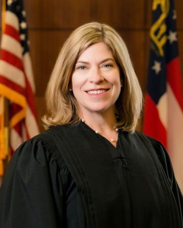 Judge Ashley Wright '89
