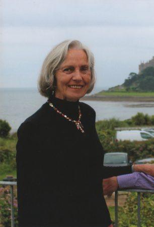 Judy Frey '64