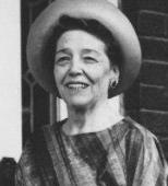 Aileen Chambers Evans