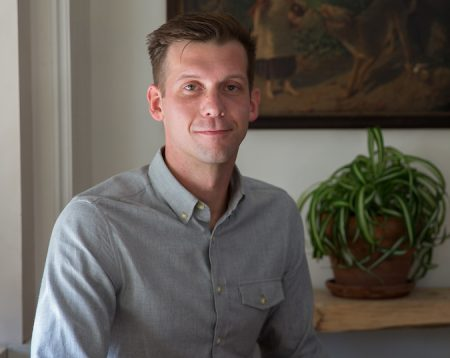 Christopher Gaumer