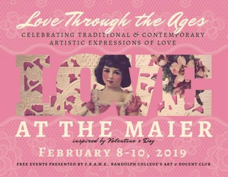 Poster for Love at the Maier