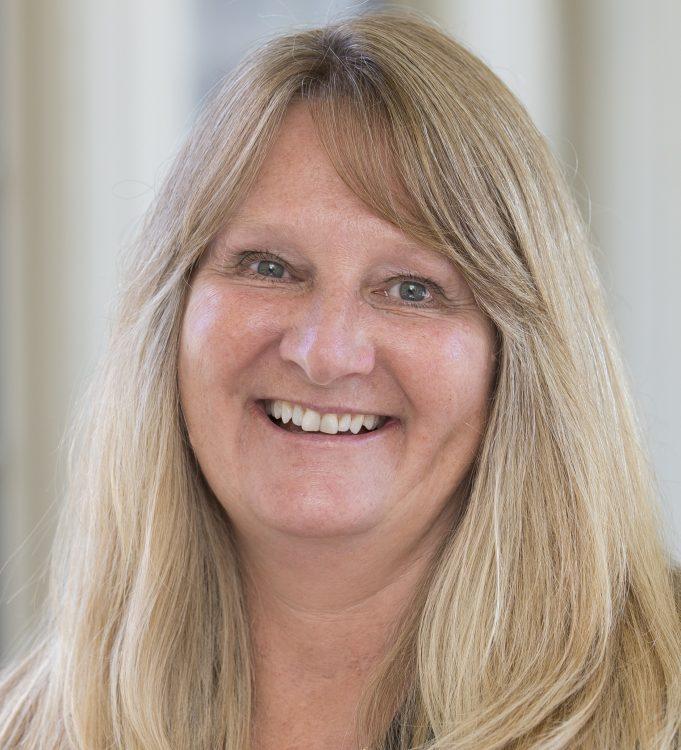 Christine Harriger