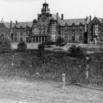 Front campus of R-MWC in the 1890s