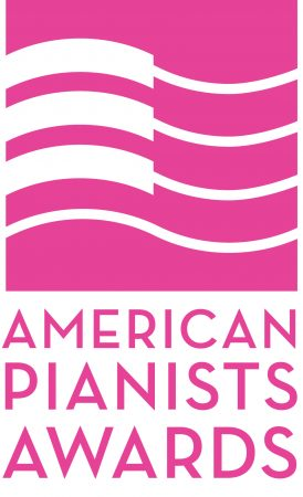 Logo for the American Pianists Awards