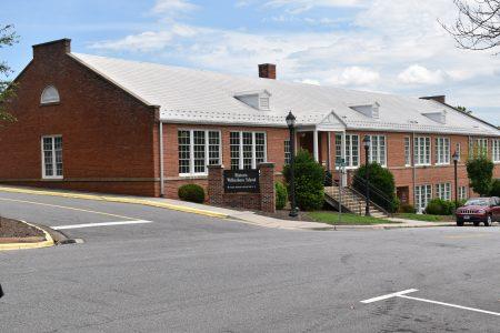Old Wilkesboro Elementary,