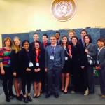 Model United Nations