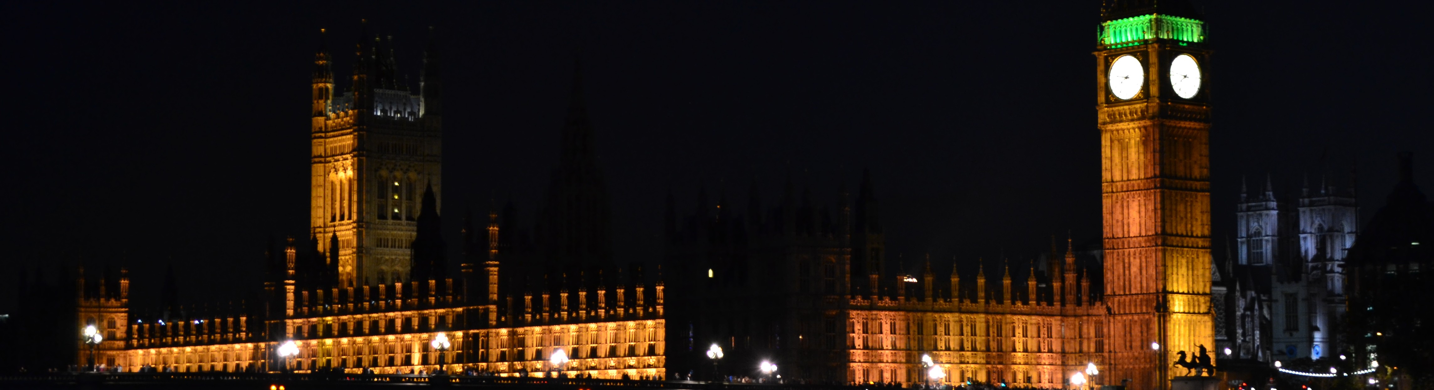 big ben and parliment