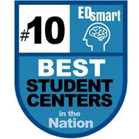 Rankings - EdSmart Best Student Centers