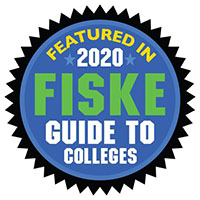Rankings - Fiske Guide to Colleges