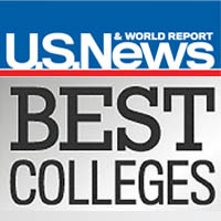 Rankings - U.S. News Best Colleges