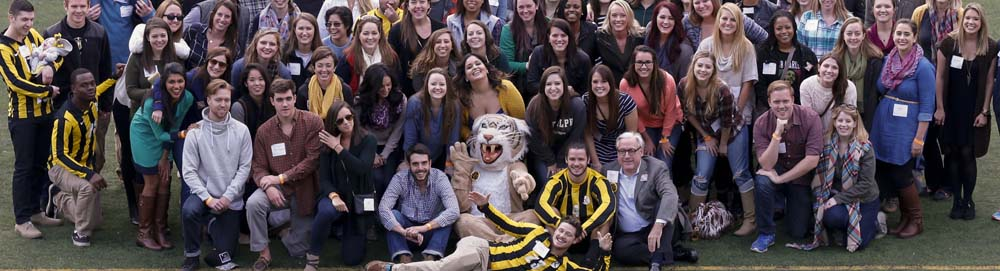 Randolph College Homecoming 2015.