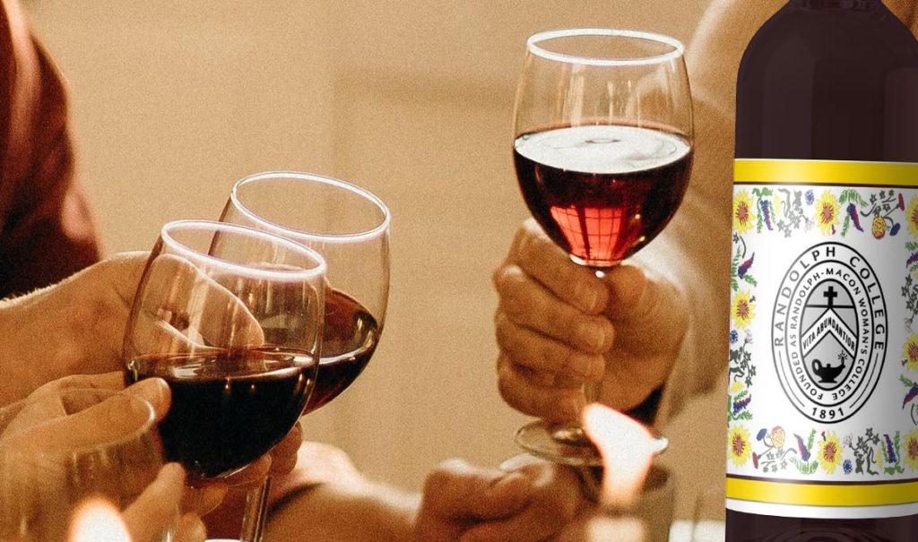 Commemorative Reunion Wine - Zinfandel