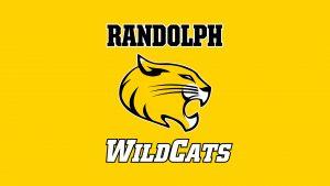 Randolph WildCats - cat head logo