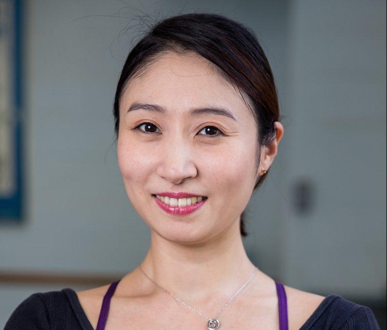 Eun-Kyung Chung