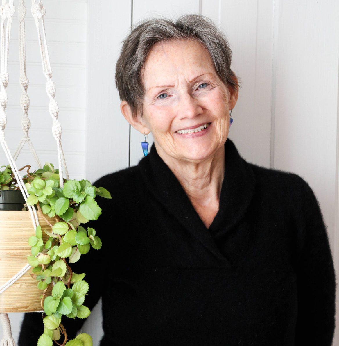 Patricia Henley