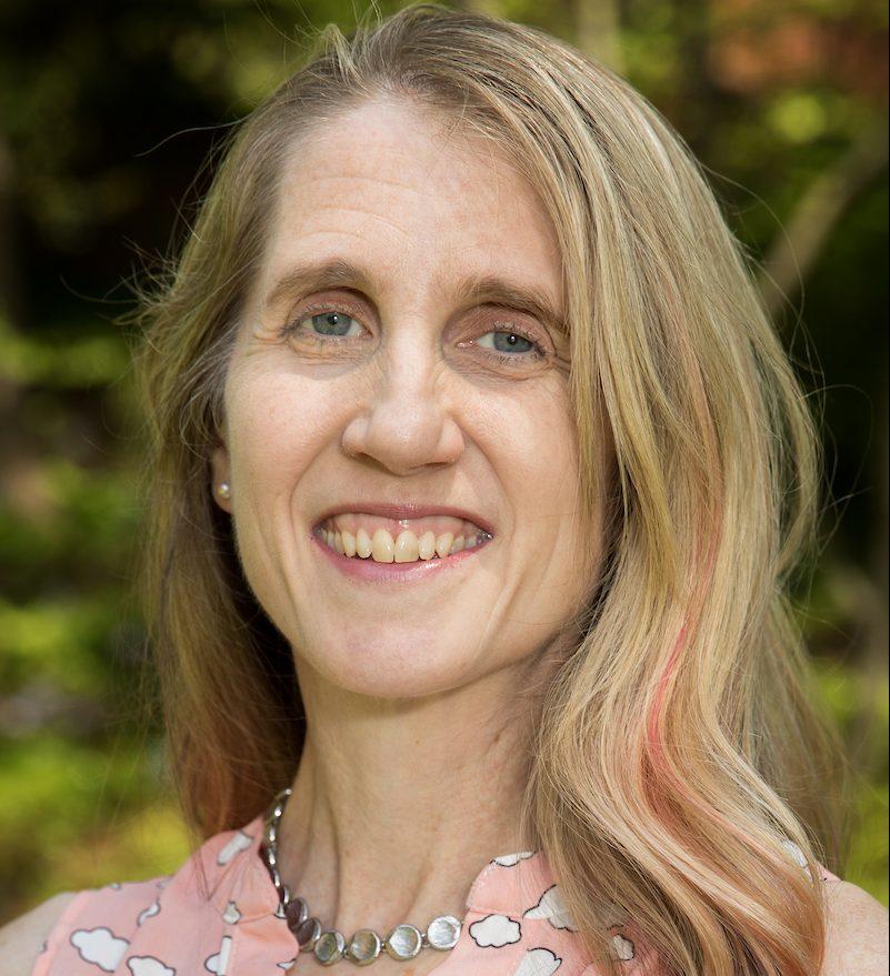 Karin Warren