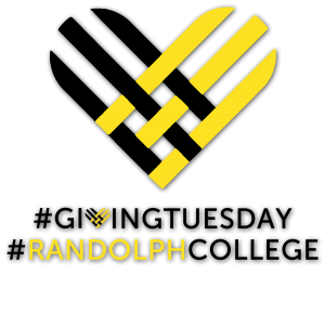 Giving Tuesday #givingtuesday #randolphcollege